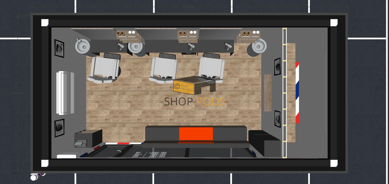 Mehmet-Turkish-Barbers-6.8m-x-3.4m-POD-Plan-view