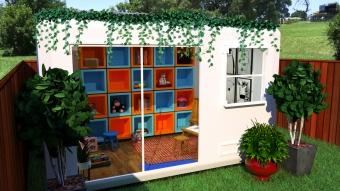 Playroom-Pod