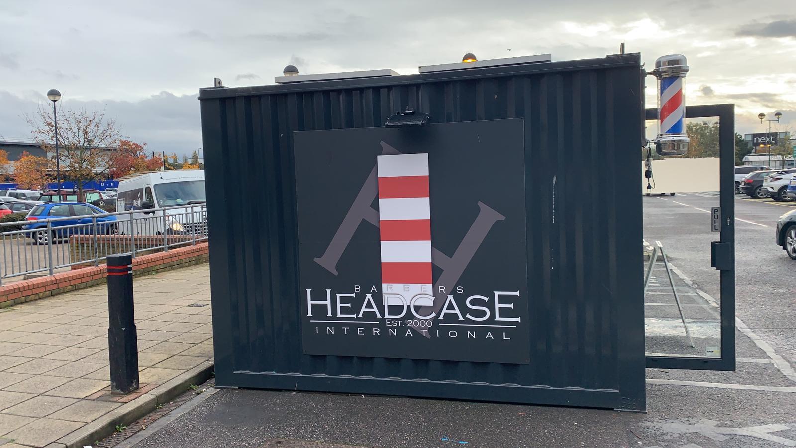 Headcase A2