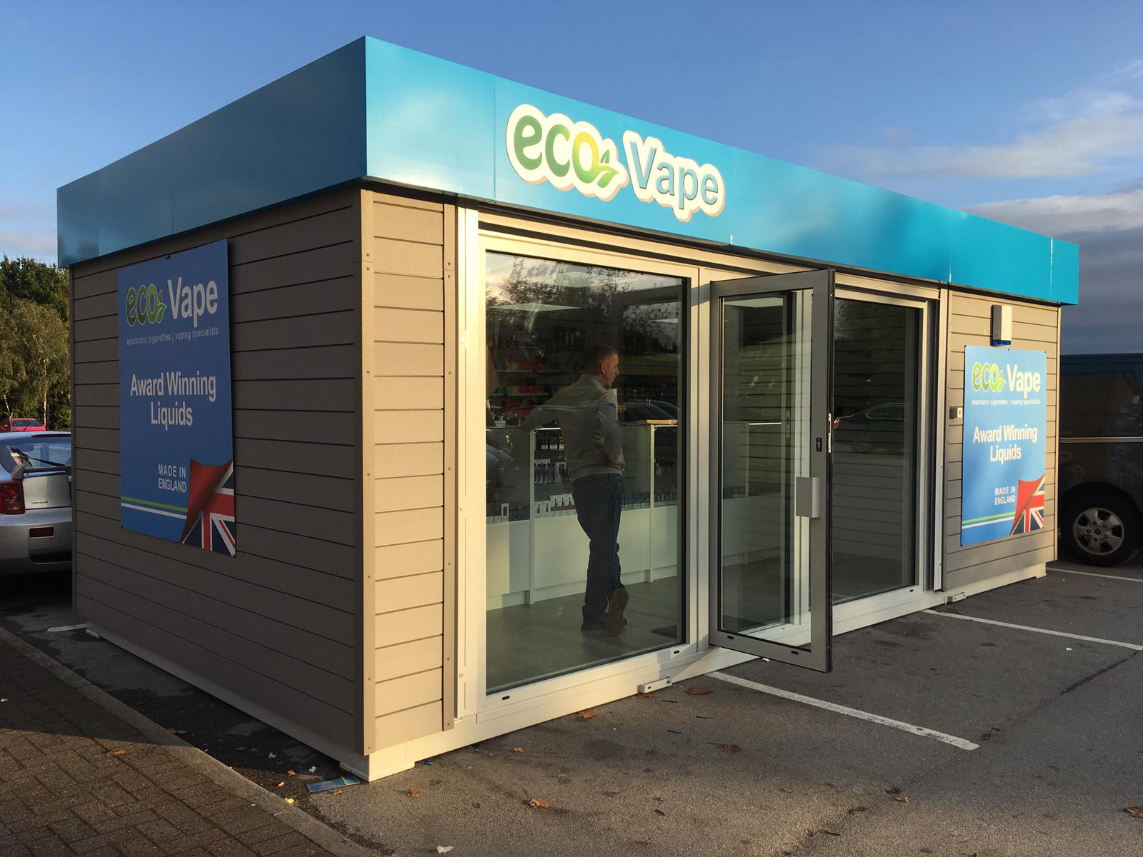 eco vape 1 dia side