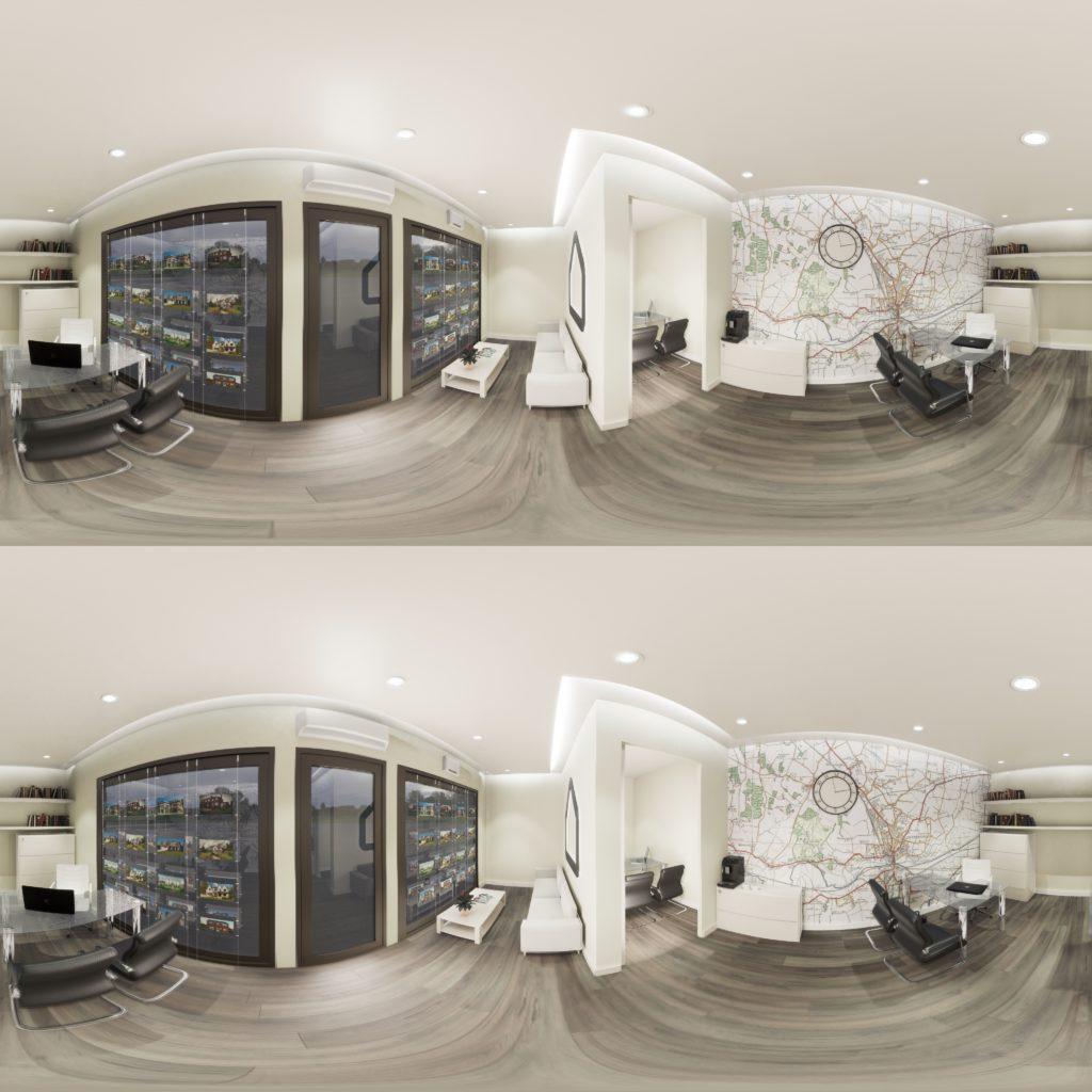 Estate Agents VR shot