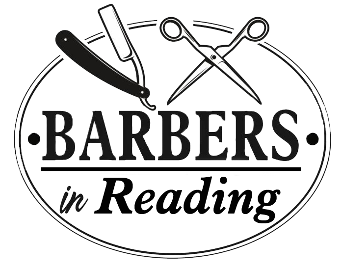 Barbers in Reading logo