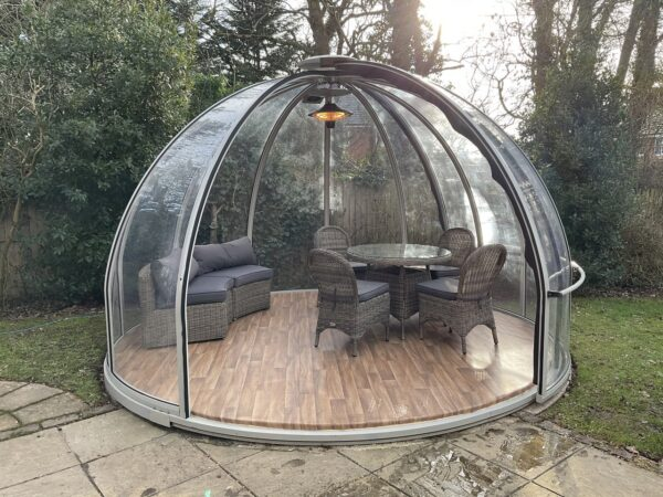 royal dome pod