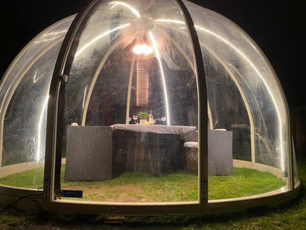 igloo domes