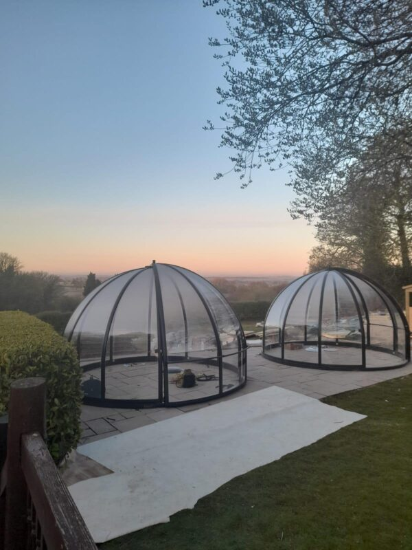 kings croft domes