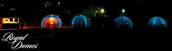 dome for garden